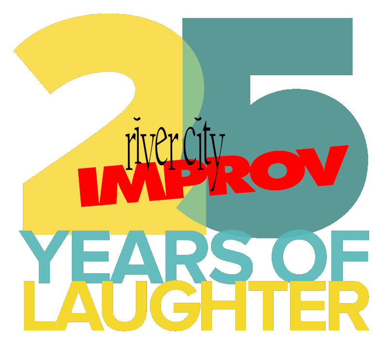 25 Years of Laughs