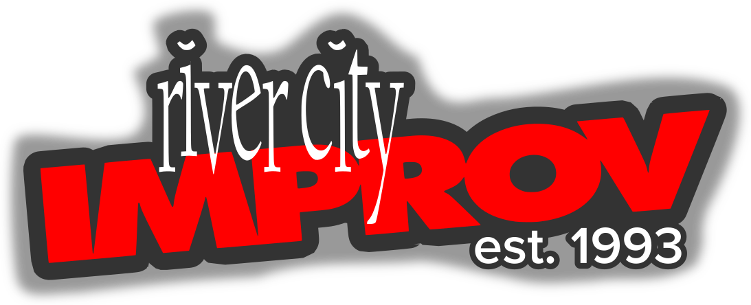 River City Improv est. 1993